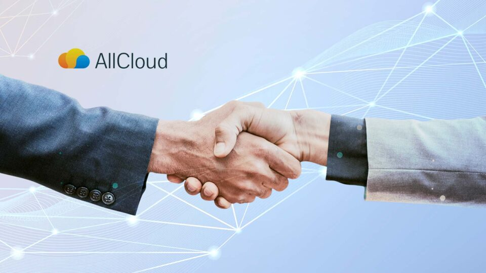 AllCloud Boosts Data Management and Analytics Capabilities With Acquisition of Integress