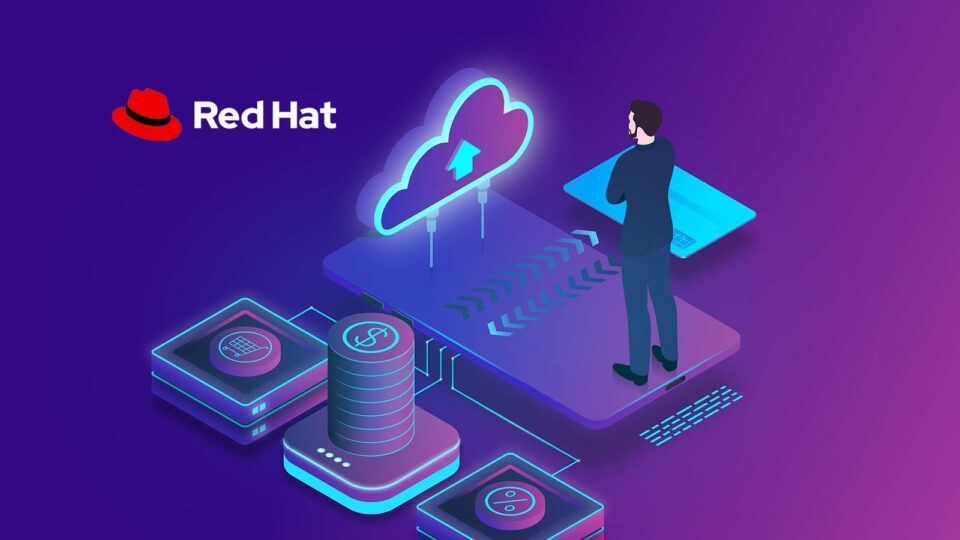 Alstom and Red Hat Team to Transform Railway Communication with Edge Computing and Open Hybrid Cloud