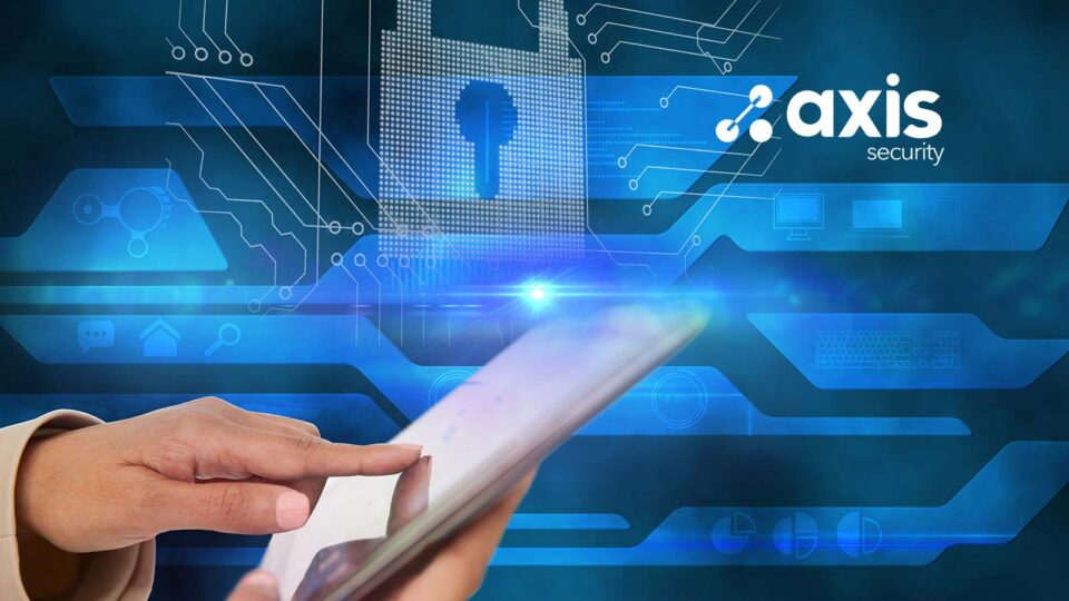 Axis Security Ahead of the Curve for Achieving Data Compliance Certifications