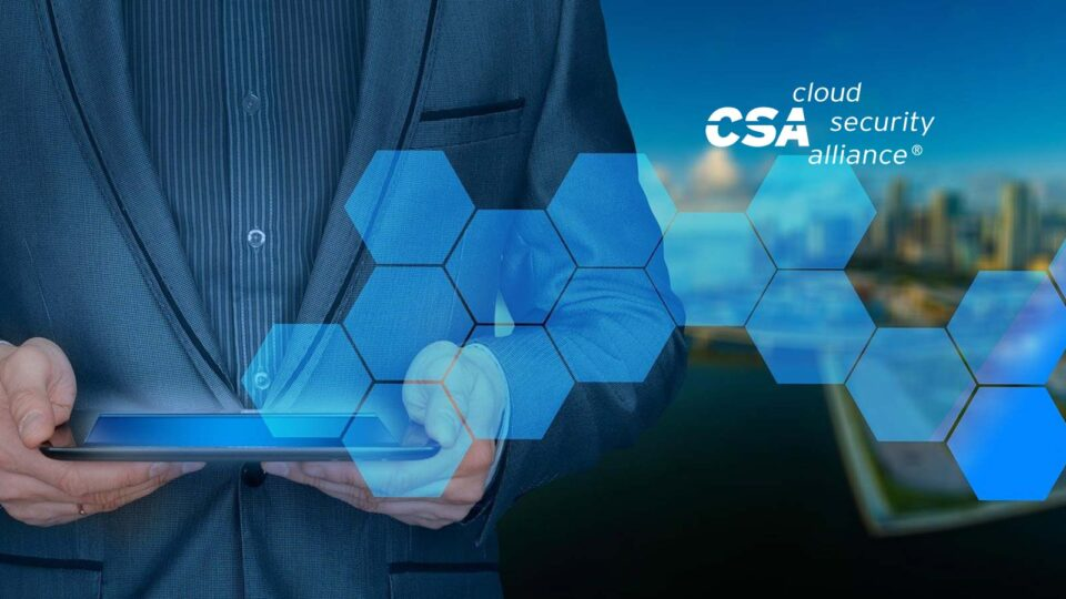 Cloud Security Alliance Releases New Guidelines Providing Insight Into Effectively Using Its Industry-Leading Security Assessment, Assurance Tools