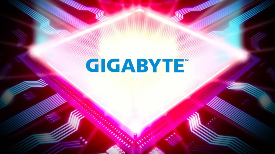 """GIGABYTE to """"Bring Smart to Life"""" with High-tech Innovations at COMPUTEX 2021"""