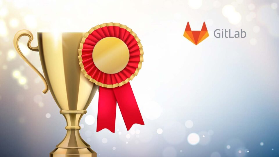 GitLab Inc. Wins Google Cloud Technology Partner of the Year Award for Application and Development