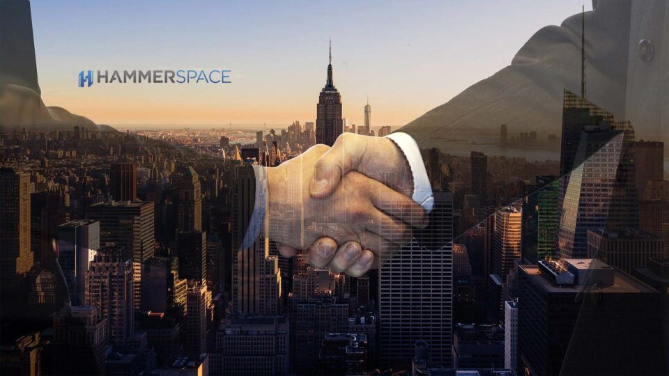 Hammerspace Partners With Snowflake To Deliver Simplified Access To Unstructured Data In The Data Cloud