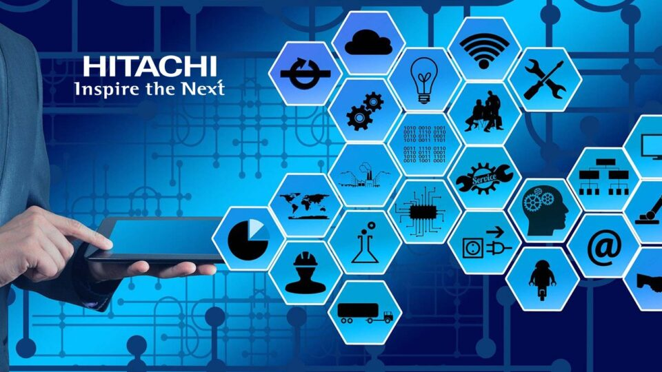 Hitachi to Acquire GlobalLogic, a Leading U.S.-based Digital Engineering Services Company