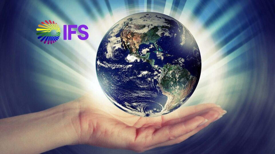 IFS completes the acquisition of global Enterprise Service Management provider Axios Systems