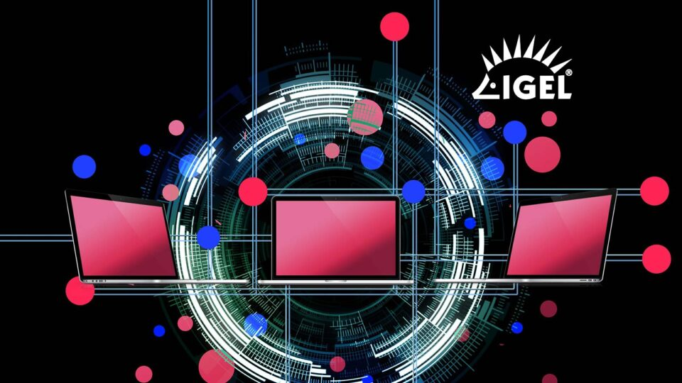 IGEL Collaborates with NVIDIA to Power High-Performance End User Computing