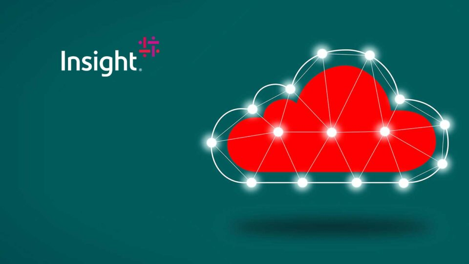 Insight Unites with Women In Cloud to Accelerate Workplace Diversity In Technology