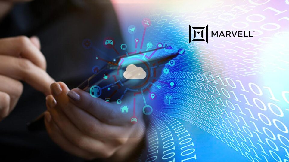 Marvell Announces Industry's First Commercial Switch Platforms with Dent to Accelerate Smart Retail and Enterprise Edge Infrastructure
