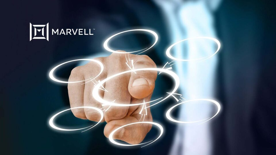 Marvell Extends Automotive Networking Leadership with Launch of 802.3ch 10G Ethernet PHY