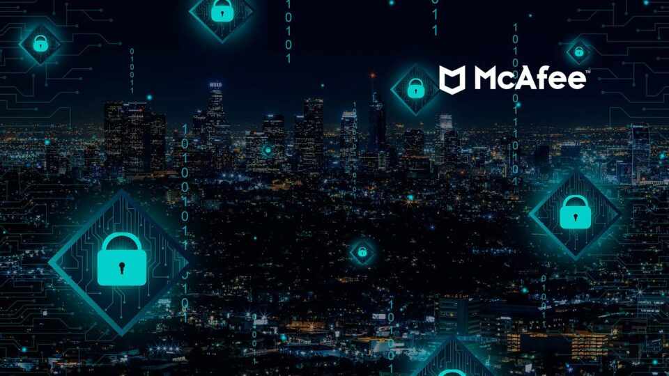 McAfee Enterprise Introduces Industry Leading Comprehensive, Data-Centric Solution to Secure Private Applications