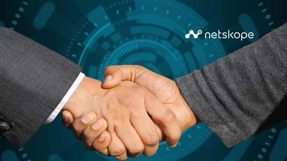 Netskope Expands Patent Portfolio, Highlighting Continued Sase Leadership and Innovation in Data Protection