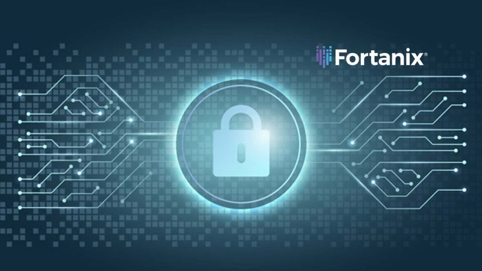 New Fortanix Partners First Program Offers Resellers New Ways to Profit from Data Security as Customers Move to the Cloud