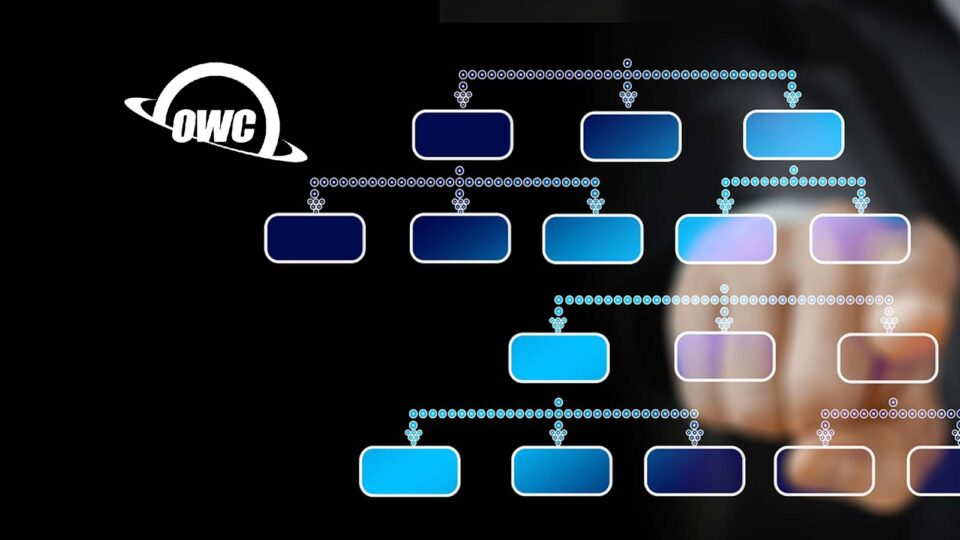 OWC Announces ArGest® IngestPro Software For macOS