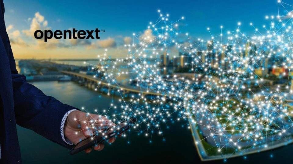 OpenText Offers New MDR Solutions To Enhance Cyber Resilience & Compliance