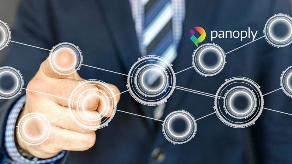 Panoply Gives Customers More Storage and Higher Performance with Move to Google Cloud BigQuery