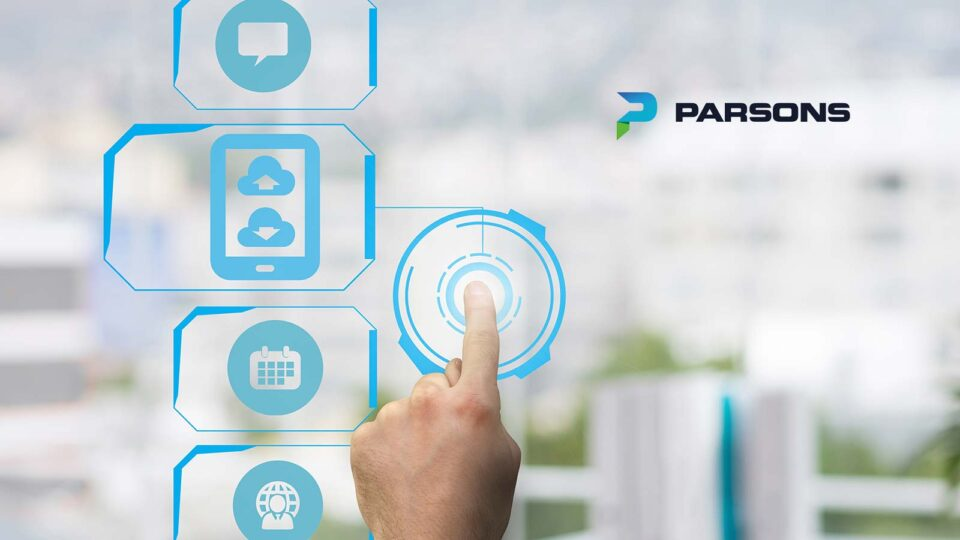 Parsons' C2Core® Becomes First Commercial Cloud-Native Airborne Mission Planning Software