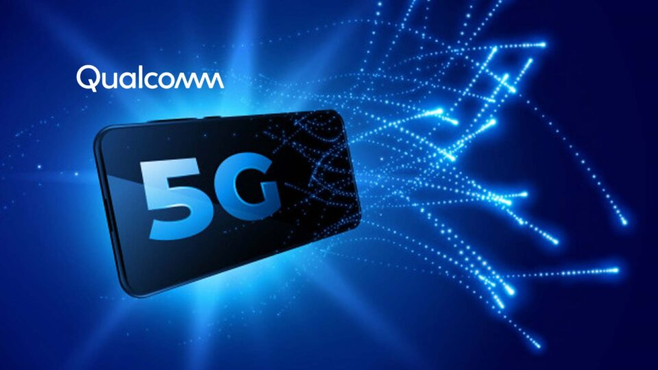 Qualcomm Announces Next-Generation 5G RF Front End Solutions, Featuring Use of Artificial Intelligence for Sleeker, High Performance 10 Gigabit 5G Devices