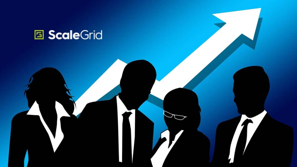 ScaleGrid Raises Growth Equity Round From Spotlight Equity Partners To Accelerate Expansion And Further Invest In Product Roadmap