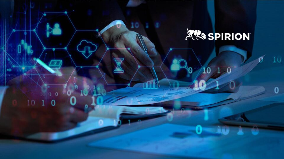Spirion And HANDD Business Solutions Partner To Bring Data Protection And Data Classification Solutions To Chief Data Officers