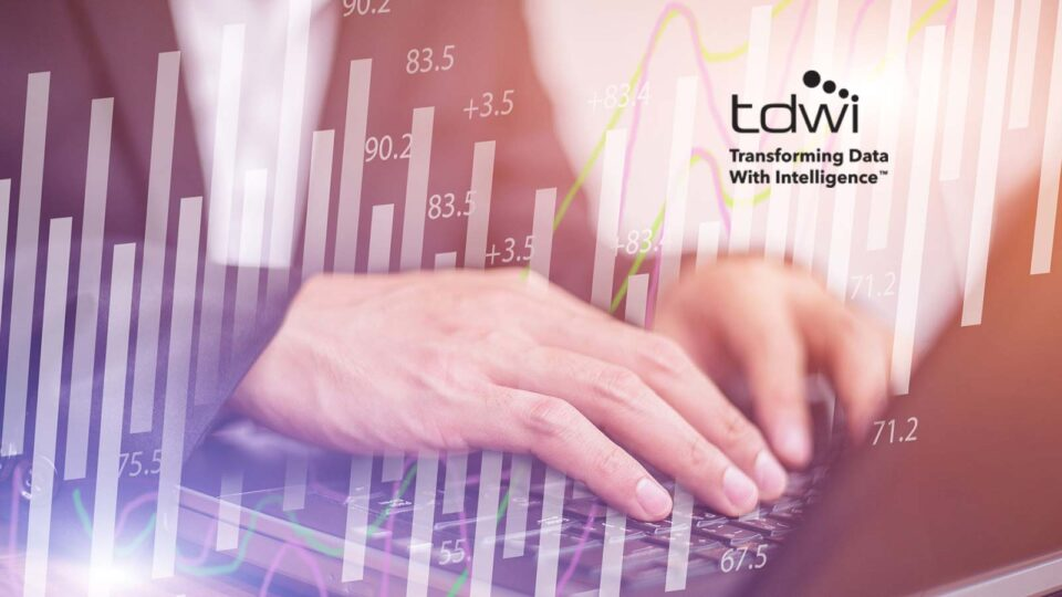 TDWI Research Welcomes James Kobielus as Data Management Analyst