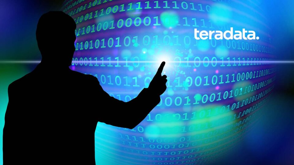 Teradata Solves Biggest Challenges of Executing Analytics at Scale for Enterprise Customers