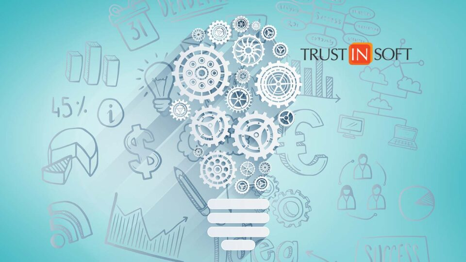 TrustInSoft Mathematically Guarantees Zero-Bug Mobile Applications with New Application Security Test