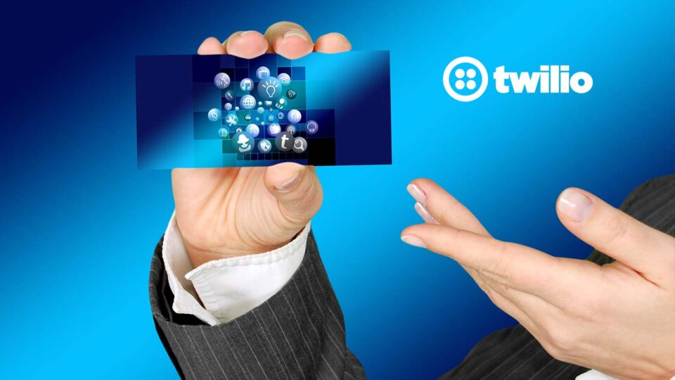 Twilio IoT Now Offers Its Global Multi-Carrier SIM for eSIM/eUICC Devices