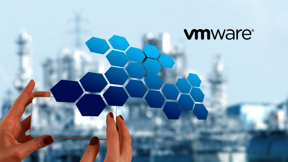 VMware Paves a Path for Radio Access Network Modernization