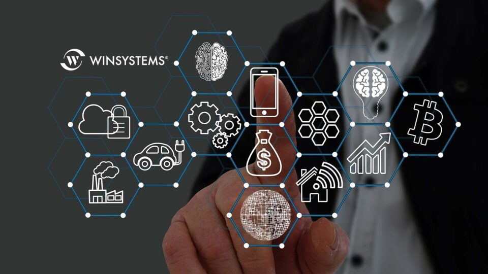 WINSYSTEMS And Foundries.io Partner To Provide Secure Industrial Embedded IoT Platform And Edge Computing Solutions For Complete Product Life Cycle
