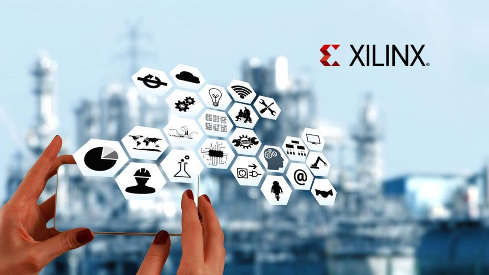 Xilinx Versal HBM Series with Integrated High Bandwidth Memory Tackles Big Data Compute Challenges in the Network and Cloud