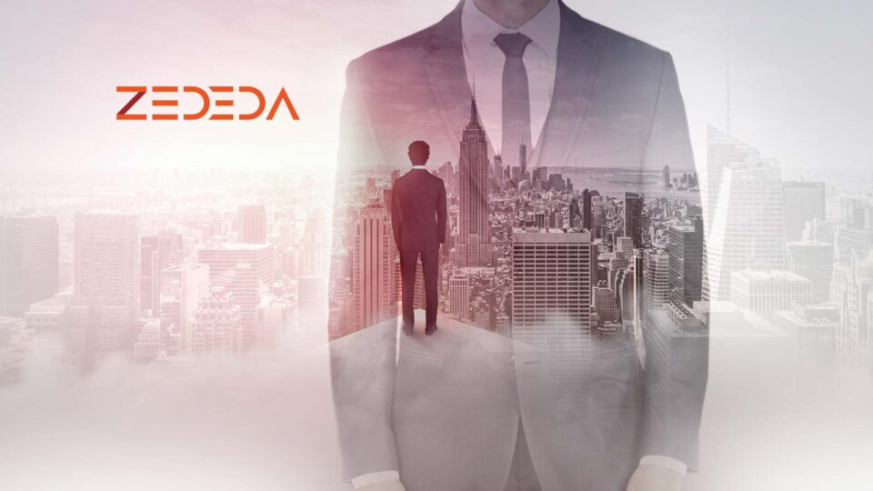 ZEDEDA Closes $12.5M Strategic Investment Round to Expand Global Leadership in Secure Distributed Edge Computing