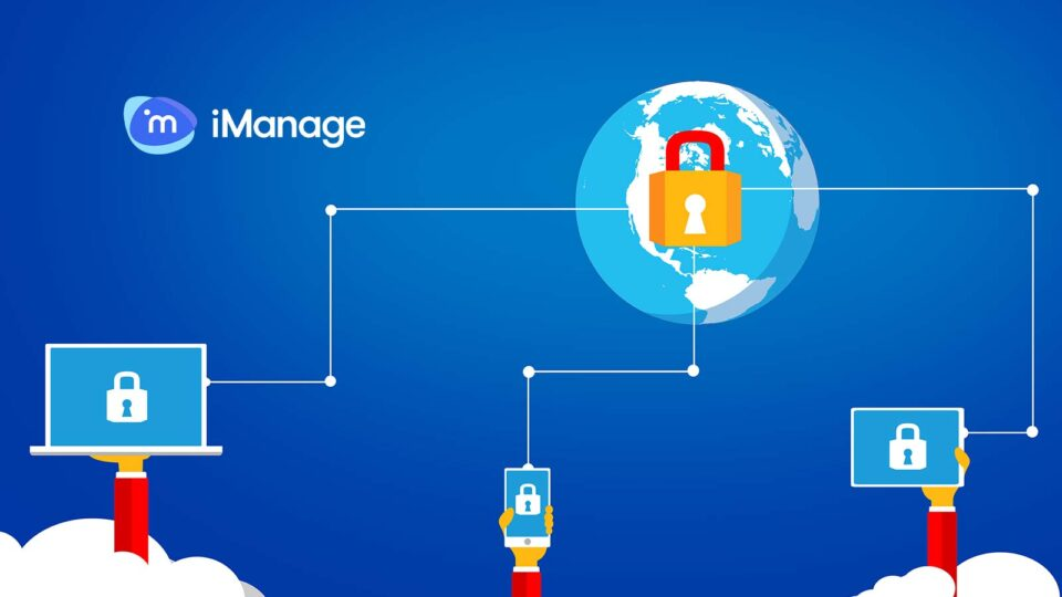 iManage Achieves Level 2 Security Trust Assurance and Risk (STAR) Certification from Cloud Security Alliance