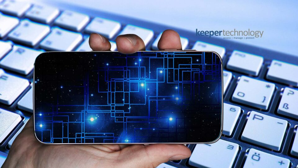 Keeper Technology Proud to be Named Quantum's Growth Partner of the Year