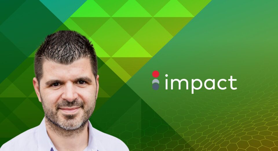 ITechnology Interview with Max Ciccotosto, Chief Product Officer at Impact