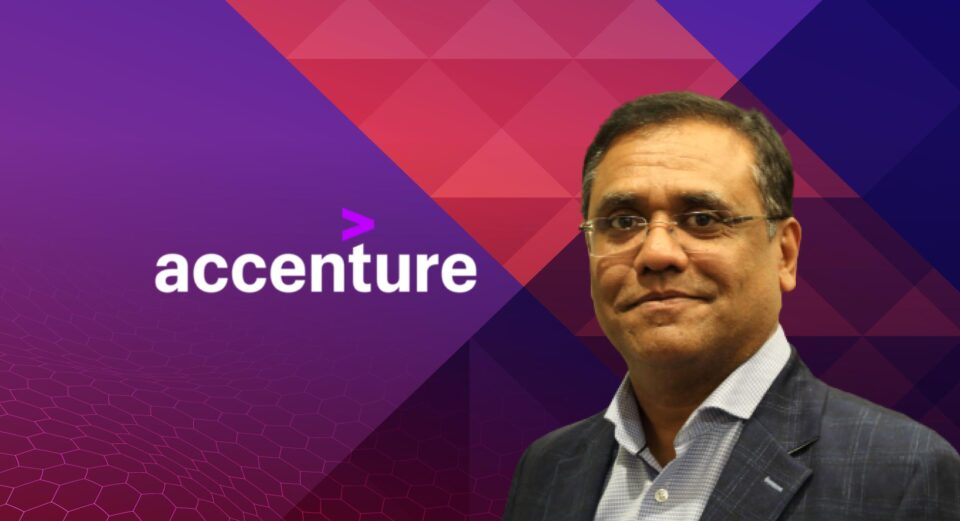 ITechnology Interview with Rajendra Prasad, Global Automation Lead at Accenture