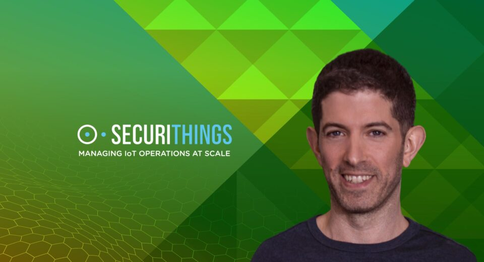 ITechnology Interview with Roy Dagan, CEO and Co-Founder at SecuriThings