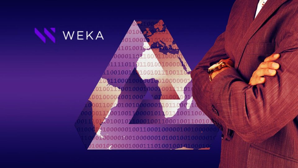 WekaIO Announces Marked Results with NVIDIA Magnum IO GPUDirect Storage in Microsoft Research Lab