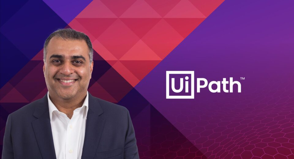 ITechnology Interview with Dhruv Asher, SVP of Business Development and Product Alliances at UiPath