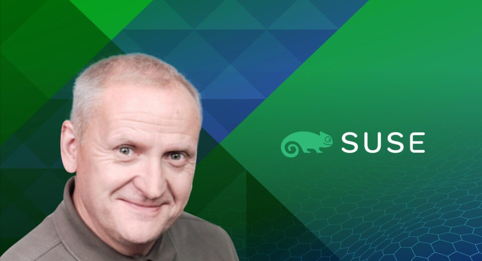 ITechnology Interview with Paul Devlin, Chief Customer Officer at SUSE
