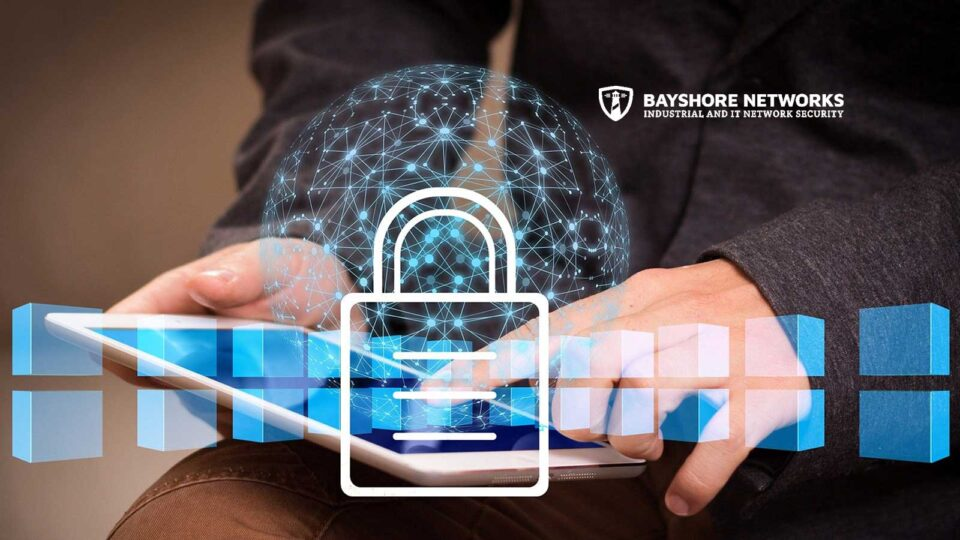 Bayshore Networks Announces the Expansion of its NetWall Family of Products with the release of NetWall BSG - Bilateral Security Gateway