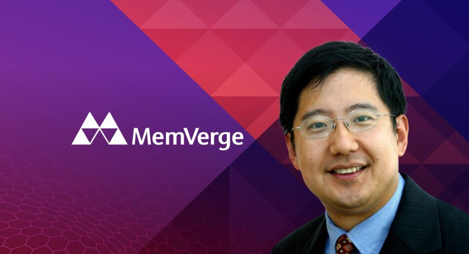 ITechnology Interview with Charles Fan, Co-Founder at MemVerge