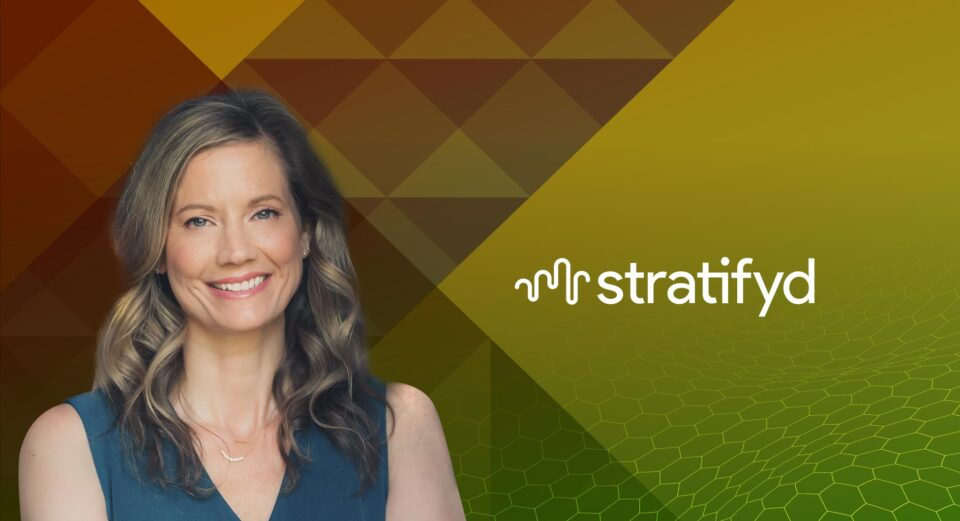 ITechnology Interview with Meredith Albertson, CMO at Stratifyd