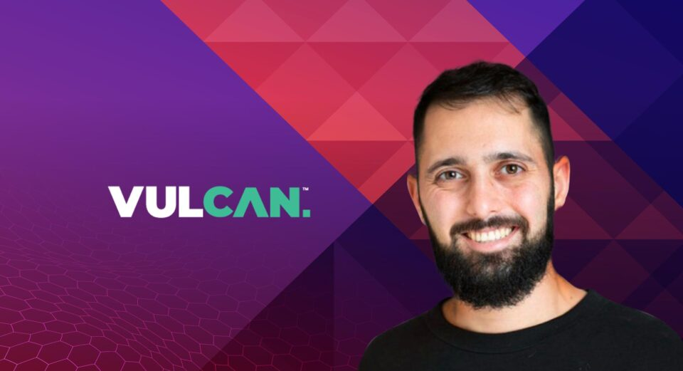 ITechnology Interview with Yaniv Bar-Dayan, CEO and Co-Founder at Vulcan Cyber