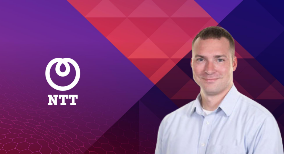 ITechnology Interview with Scott Dally, Director of SOC – Americas at NTT