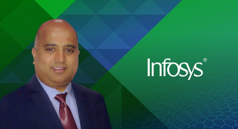 ITechnology Interview with Anant Adya, SVP at Infosys